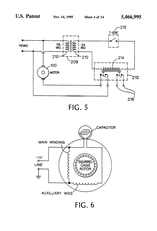 small resolution of emerson motor wiring diagram
