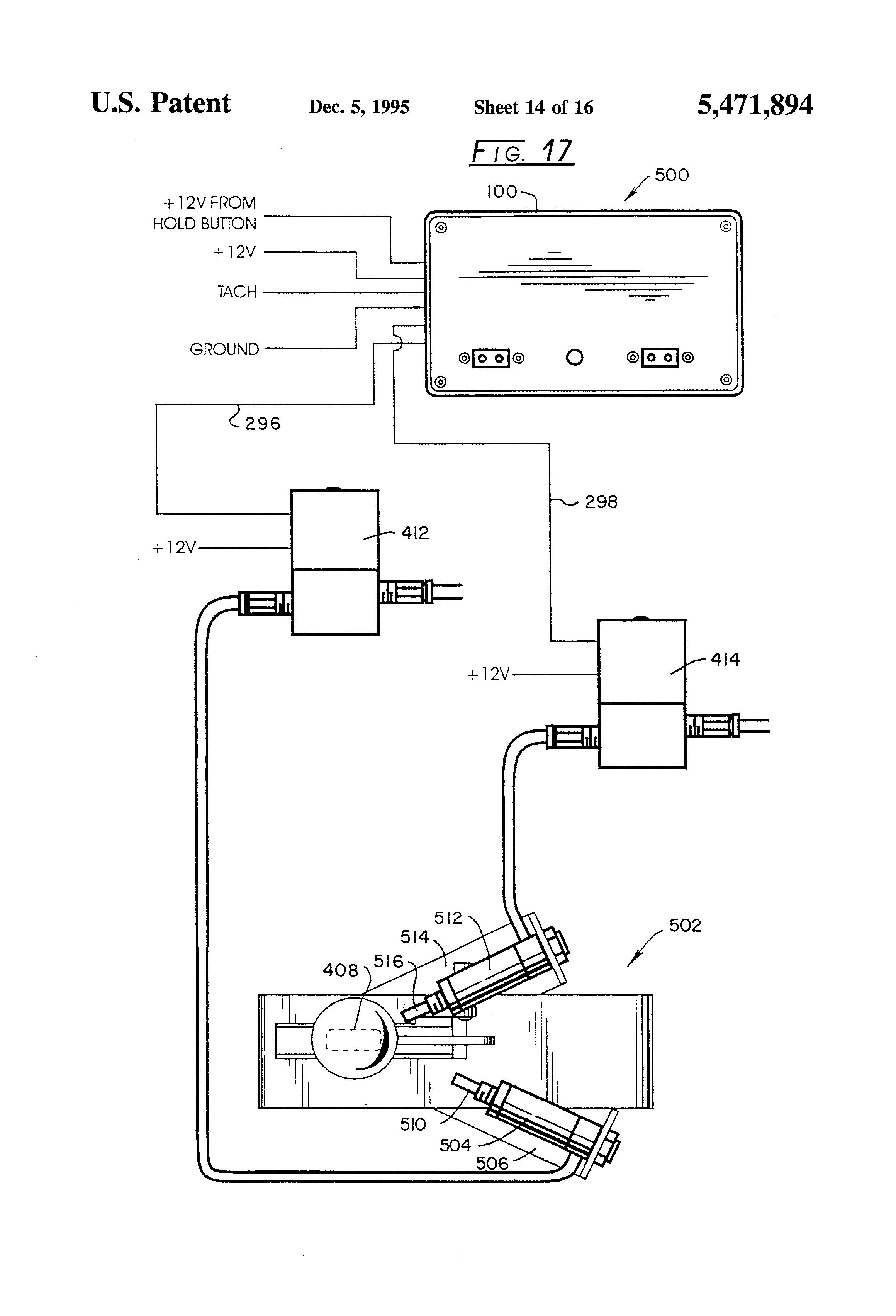nitrous oxide wiring diagram swm 30 dedenbear delay box rtd 7 relay