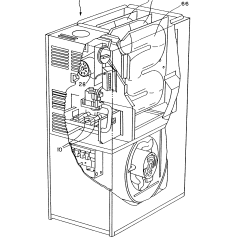 Lennox Gas Furnace Wiring Diagram 2004 Mitsubishi Lancer Flame Sensor Location Source