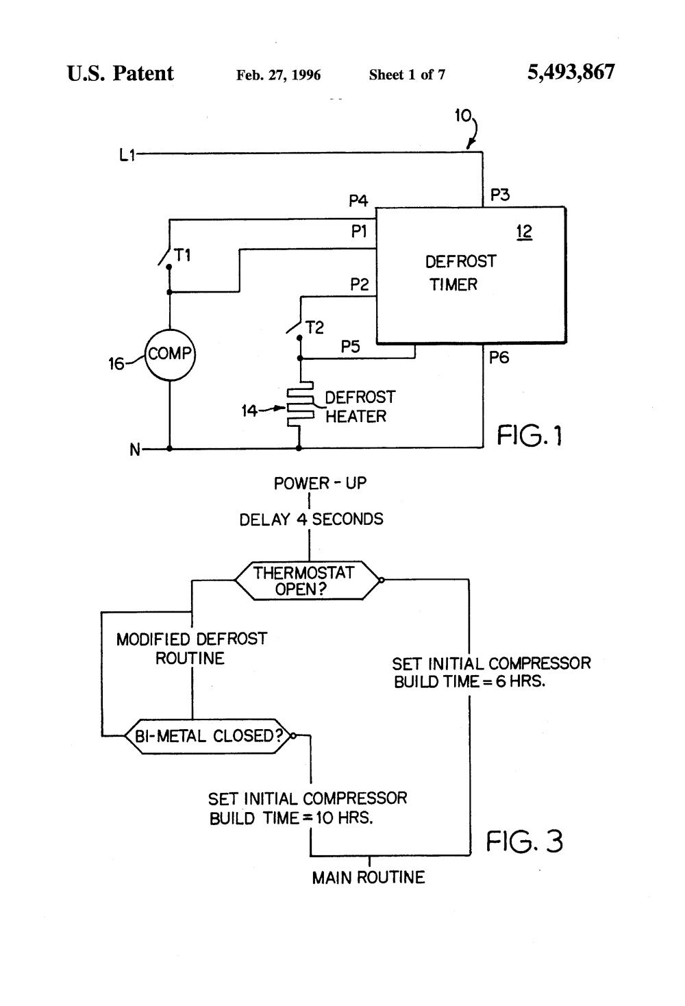 medium resolution of copeland potential relay wiring diagram 39 wiring copeland potential relay wiring diagram potential start relay diagram