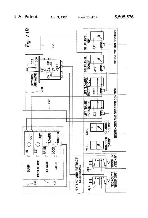 small resolution of mcneilus wiring diagrams wiring diagram detailed travel trailer wiring schematic mcneilus wiring schematic 1998