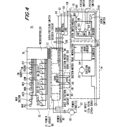 us5507067 5 patent us5507067 electronic vacuum cleaner control system electrolux vacuum parts diagram [ 2320 x 3408 Pixel ]