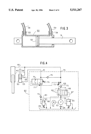 Kelley Dock Leveler Parts Diagram Pictures to Pin on