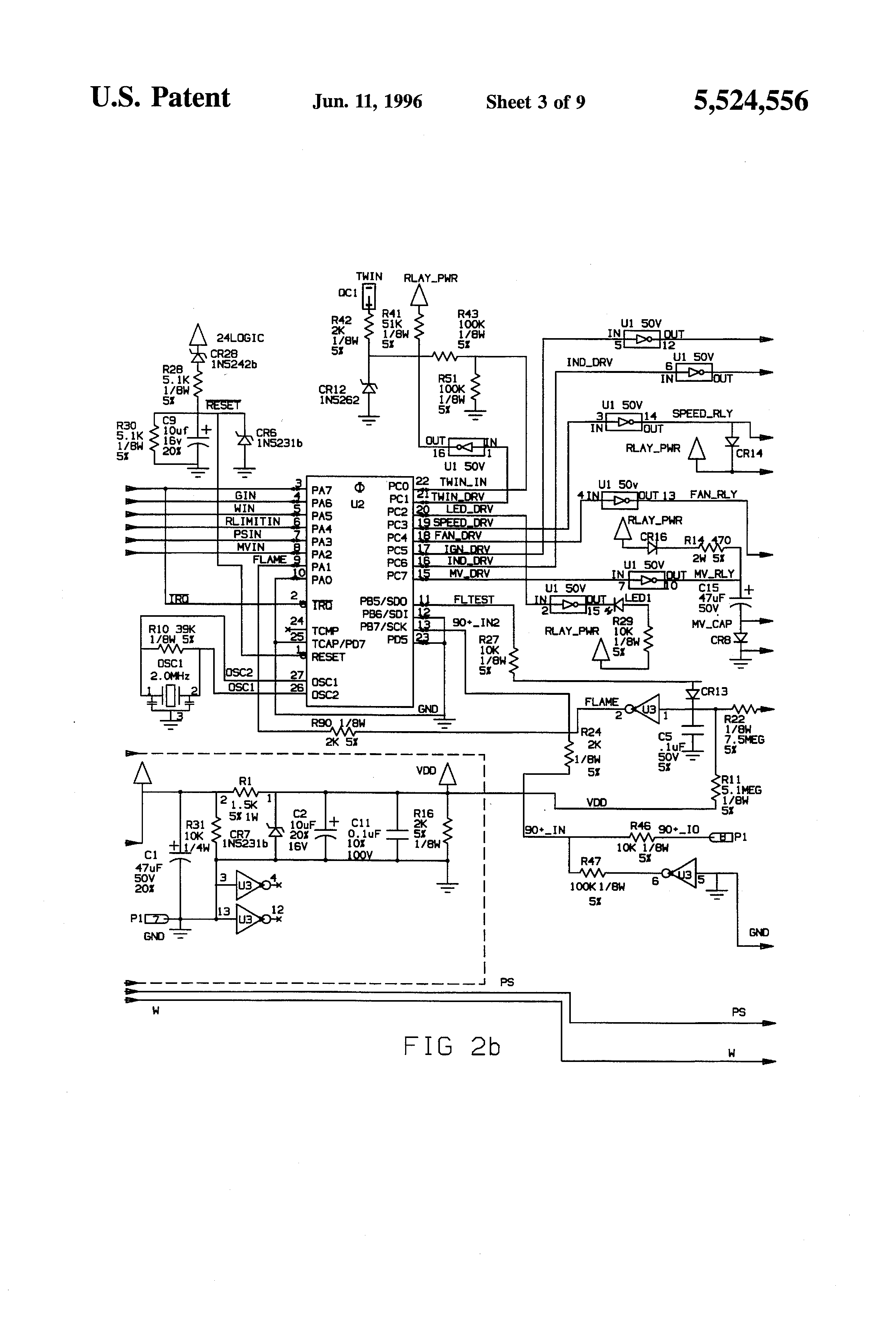 Wiring Diagram 110v Mechanical Relay Circuit Diagram