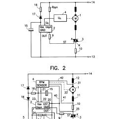 Universal Motor Wiring Diagram Meyers Snow Plow Magnetek Electric