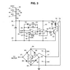 Ground Fault Wiring Diagram Simplicity Patent Us5530363 Dc Detecting Apparatus
