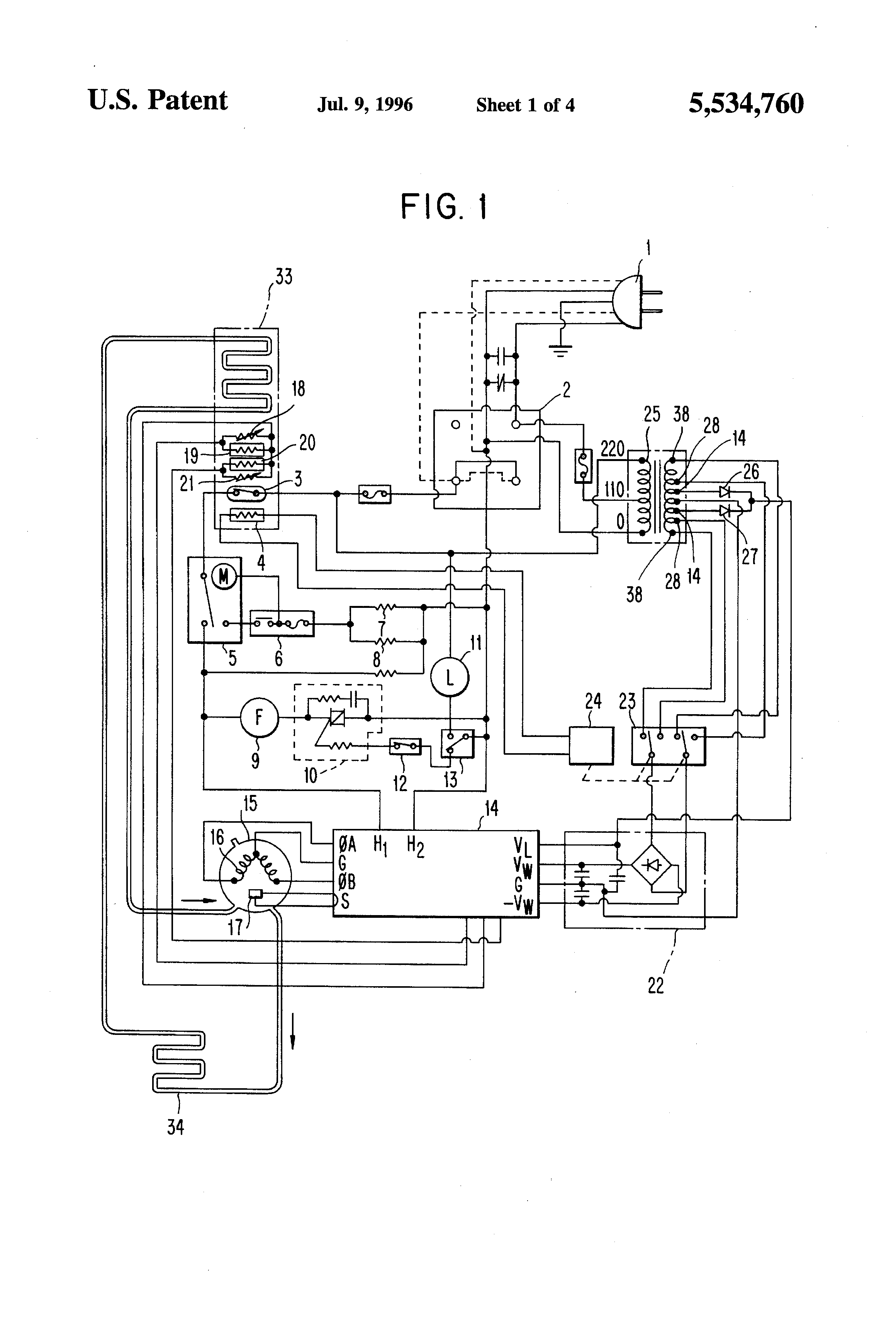 embraco compressor ffi12hbx wiring diagram