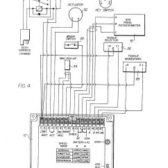 Ezgo Golf Cart Wiring Diagram Sip Call Patent Us5549089 Engine Maximum Speed Limiter Google
