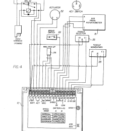 us5549089 2 patent us5549089 engine maximum speed limiter google patents cushman white truck cushman white truck wiring diagram  [ 2320 x 3408 Pixel ]