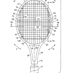 Measurement Of Tennis Court With Diagram Reading Venn Worksheets Parts A Courtroom