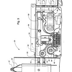 Oil Burner Wiring Diagram Aem Air Fuel Gauge Patent Us5551868 Preheater Block For Multi Furnaces