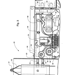 us5551868 3 patent us5551868 preheater block for multi oil furnaces google reznor waste oil heater wiring [ 2320 x 3408 Pixel ]