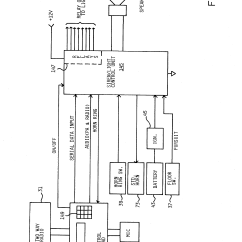 Federal Signal Pa300 Siren Wiring Diagram Simplicity Broadmoor Patent Us5557257 Programmable Emergency Signalling