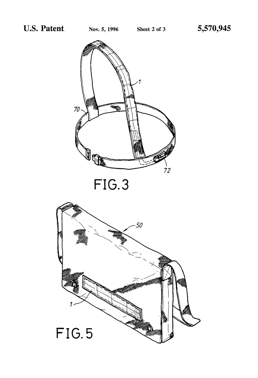 medium resolution of strip lighting google patents on wiring led light strips in parallel patent us5570945 soft light strip