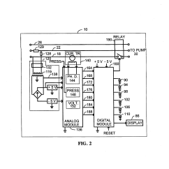 Solid State Relay Wiring Diagram 1999 Ford Mustang Speaker Patent Us5577890 Pump Control And Protection