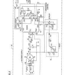 tridonic digital dimmable ballast wiring diagram [ 2320 x 3408 Pixel ]
