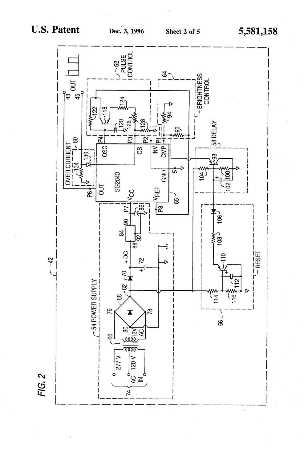 medium resolution of tridonic digital dimmable ballast wiring diagram