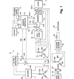 us5581168 2 patent us5581168 starter generator system with dc link current hitachi starter hitachi starter generator wiring diagram  [ 2320 x 3408 Pixel ]