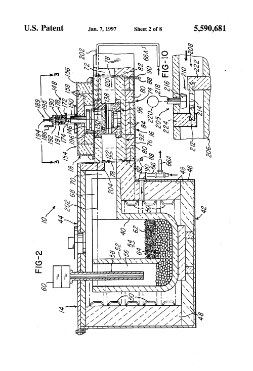 small resolution of patent us5590681 valve assembly google patents patent us5590681 valve assembly google patents fuel pump wiring harness diagram 681 fuel pump wiring harness