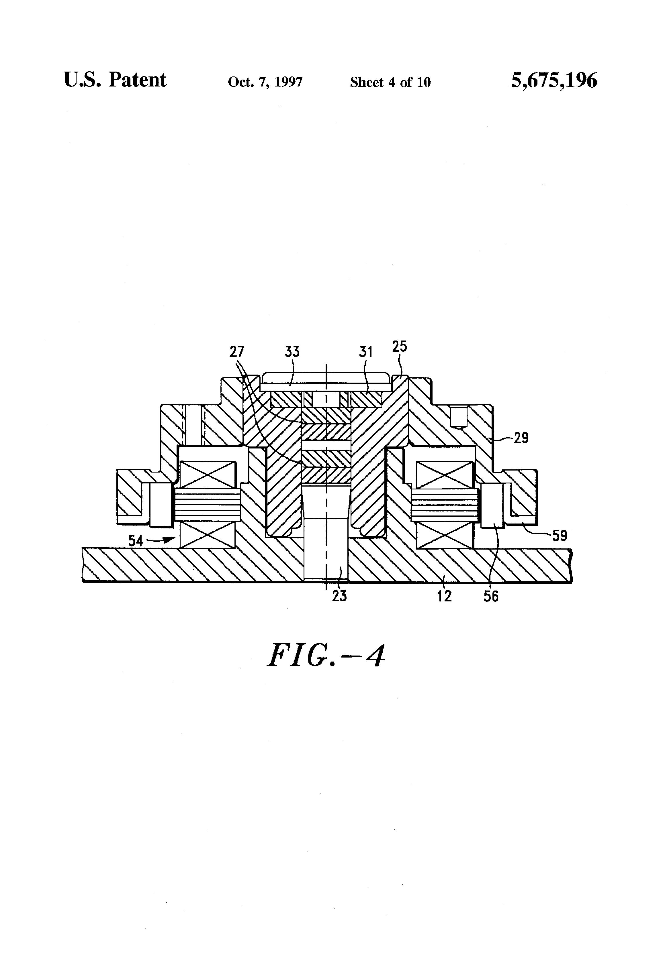 E Core Coil Wiring Diagram