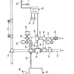 Dry Pipe Sprinkler System Riser Diagram 4 0 Quadruplex Wire Fire Systems Imageresizertool Com