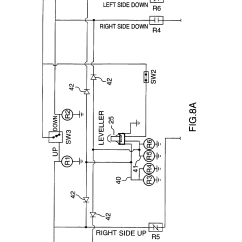 Maxon Hydraulic Pump Wiring Diagram For Cub Cadet Zero Turn Mower Liftgate Switch 36