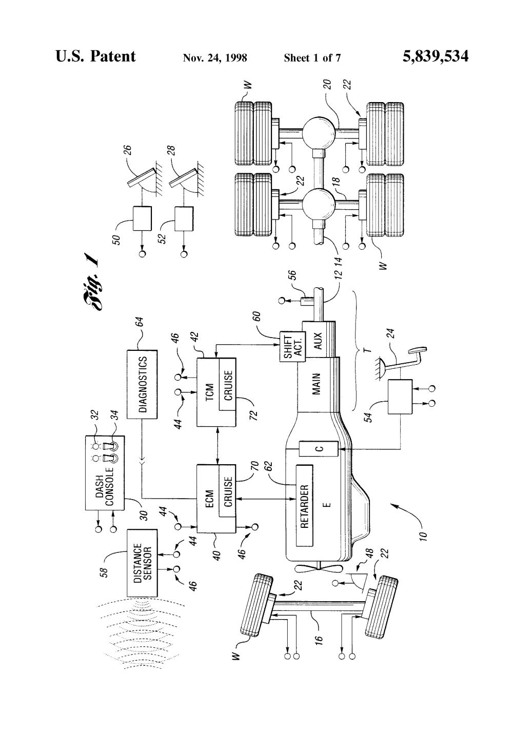 medium resolution of mack truck alternator wiring diagram mack free engine air brake valve id chart mack air line