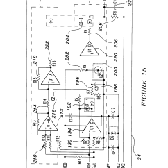 Treadmill Wiring Diagram Recessed Lighting Parts Patent Us5856736 Variable Speed Ac Motor Drive For