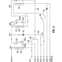 Thomas C2 Wiring Diagram Neutrik Powercon Patent Us5874891 Alarm System For Use On A Bus Google
