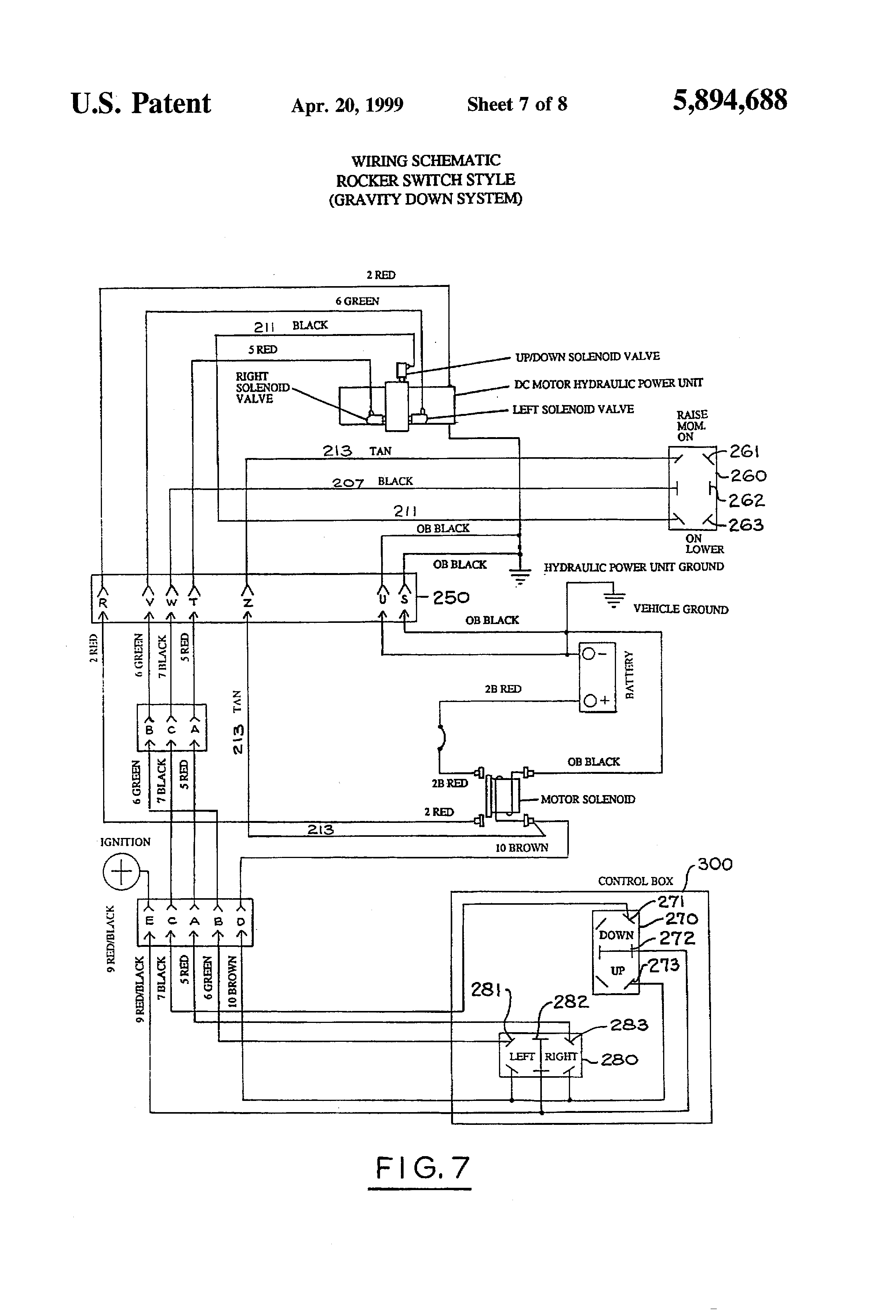 Snowex Wiring Schematic Engine Schematics Wiring Diagram