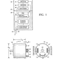 Servo Motor Wiring Diagram Jeep Tj Sound Bar Broad Ocean 32