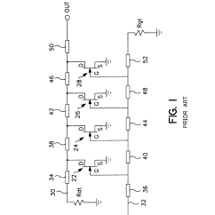 Common Base Configuration Circuit Diagram Vw Golf Mk1 Indicator Wiring Patent Us5920230 Hemt Hbt Cascode Distributed Amplifier