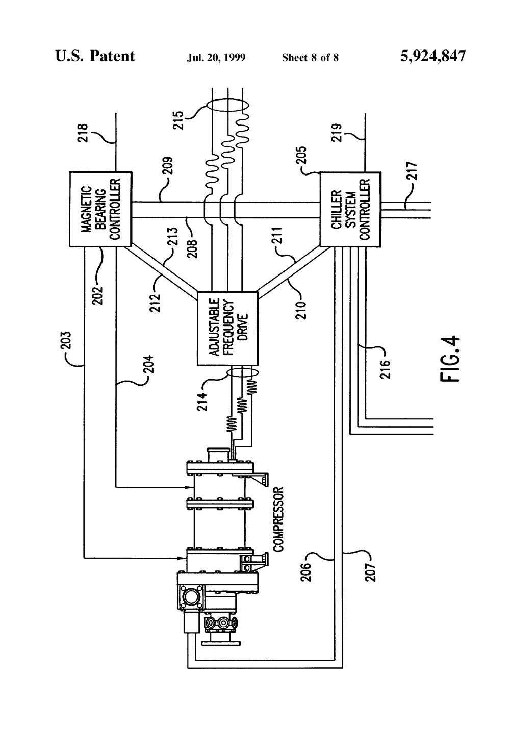 medium resolution of us5924847 8 miller rfcs 14 wiring diagram switched outlet wiring diagram miller rfcs 14 wiring