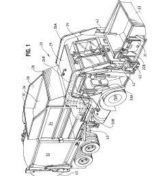 us5954470 2 patent us5954470 compacting system and refuse vehicle google pioneer deh 6300ub wiring diagram at [ 2320 x 3408 Pixel ]