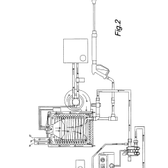 Wiring Diagram Draw House Fuse Box Patent Us5954494 Pressure Washer Blower Ignition