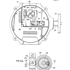 Actuator Wiring Diagram Peavey Predator Ax Patent Us6003837 Valve Google Patents