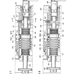Actuator Wiring Diagram Toyota Camry Fuse Box Patent Us6003837 Valve Google Patents