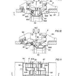 us6003837 8 rotork wiring diagram a range ground control station diagram limitorque actuator wiring diagrams at [ 2320 x 3408 Pixel ]