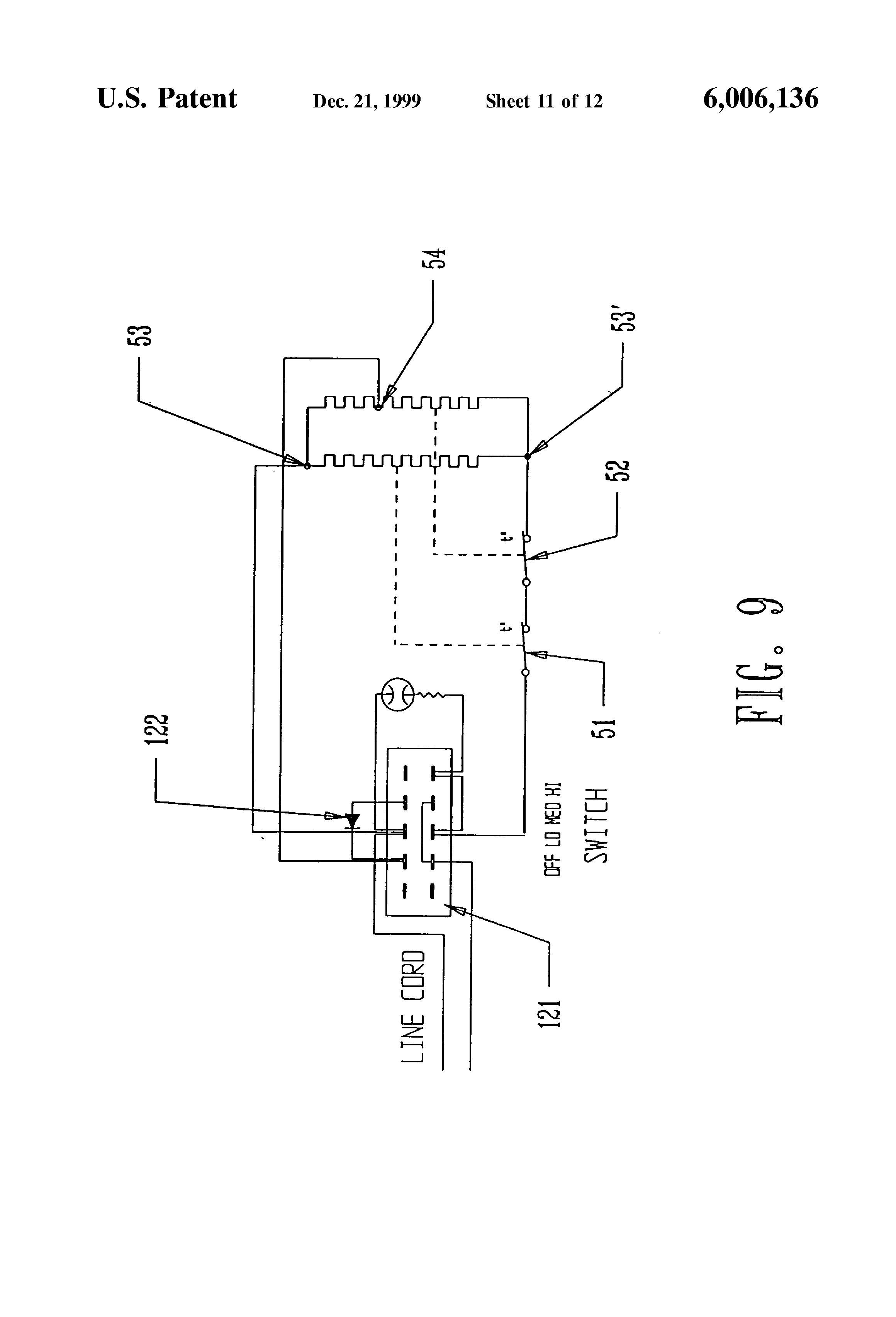 Heating Pad Wiring Diagram : 26 Wiring Diagram Images