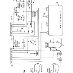 Glow Plug Controller Wiring Diagram 2002 Vw Jetta Engine Patent Us6009369 Voltage Monitoring