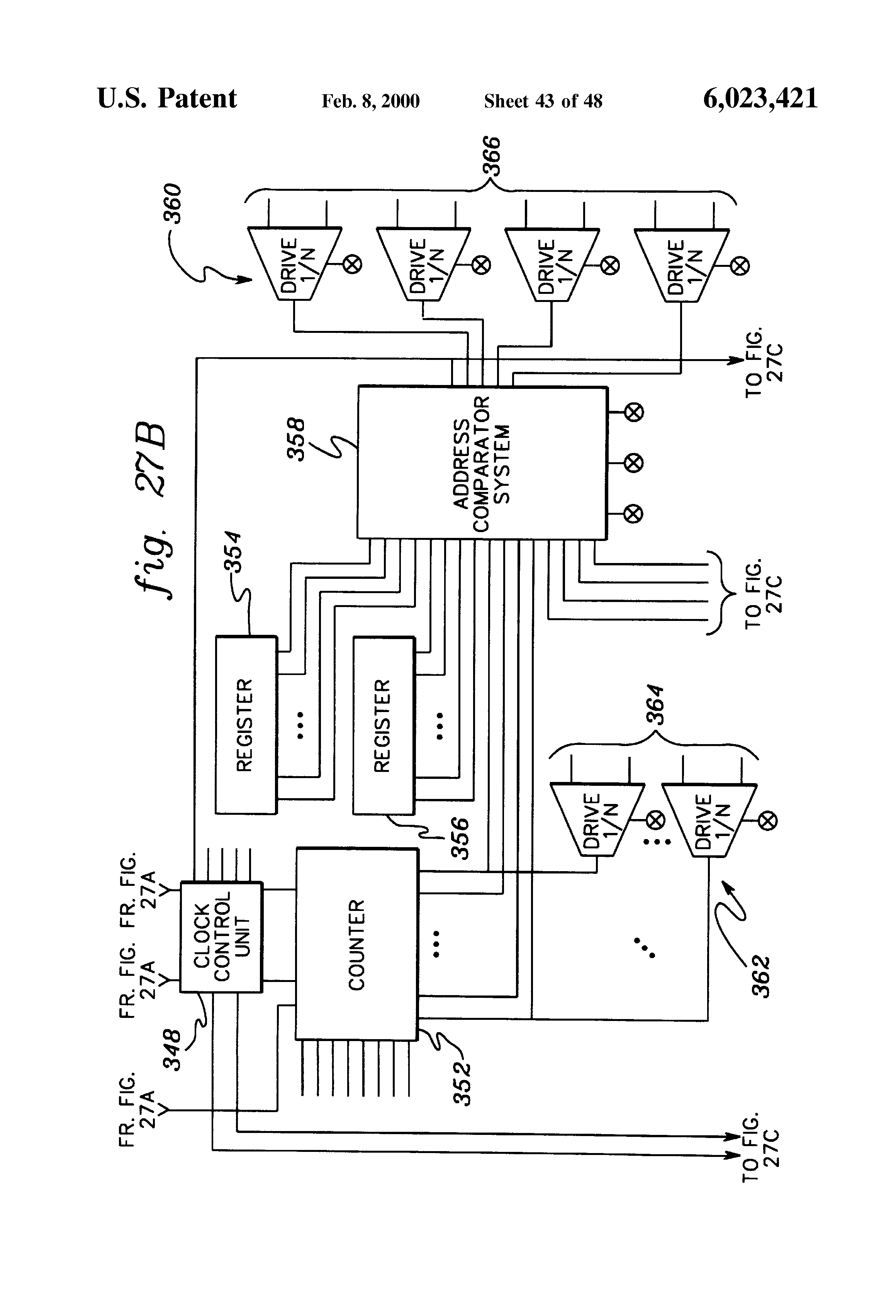 memory hierarchy diagram course management system class brevetto us6023421 selective connectivity between