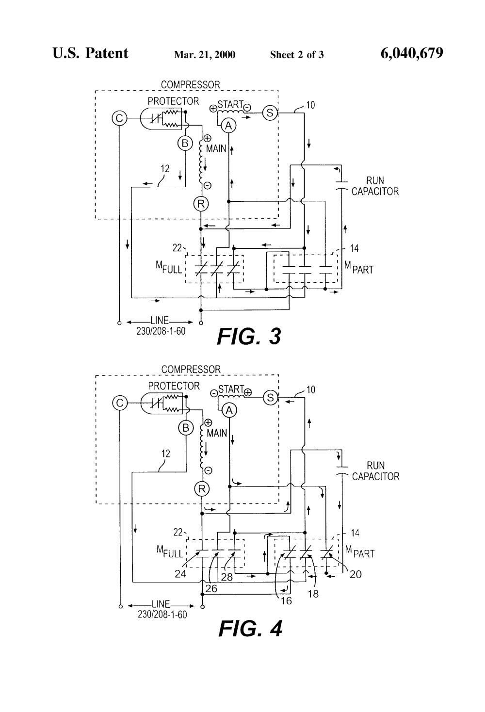 medium resolution of copeland potential relay wiring diagram 11 1 kenmo lp de u2022copeland wiring relay diagram all