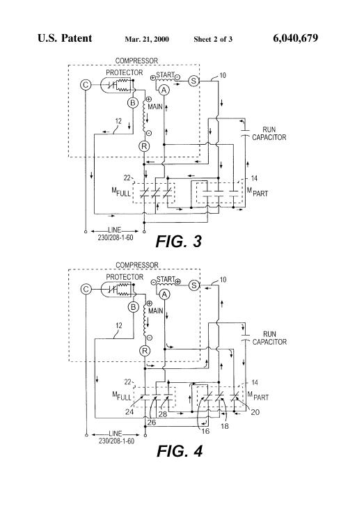 small resolution of copeland potential relay wiring diagram 11 1 kenmo lp de u2022copeland wiring relay diagram all