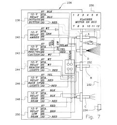 thomas built bus wiring diagram thomas school bus wiring [ 2320 x 3408 Pixel ]