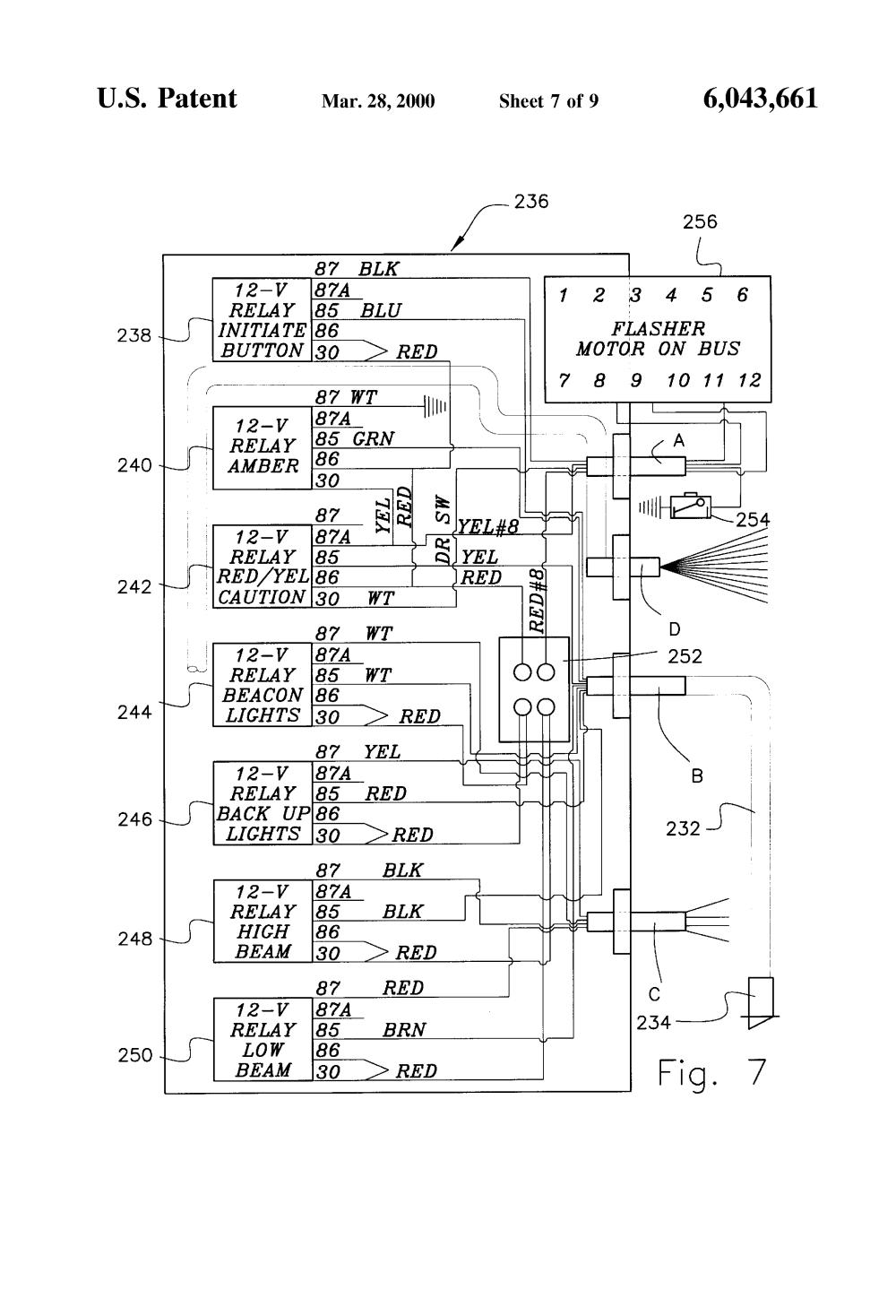 medium resolution of thomas built bus wiring diagram thomas school bus wiring