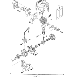 brevet us6050234 two cycle ceramic metallic internal combustion engine google brevets [ 2320 x 3408 Pixel ]