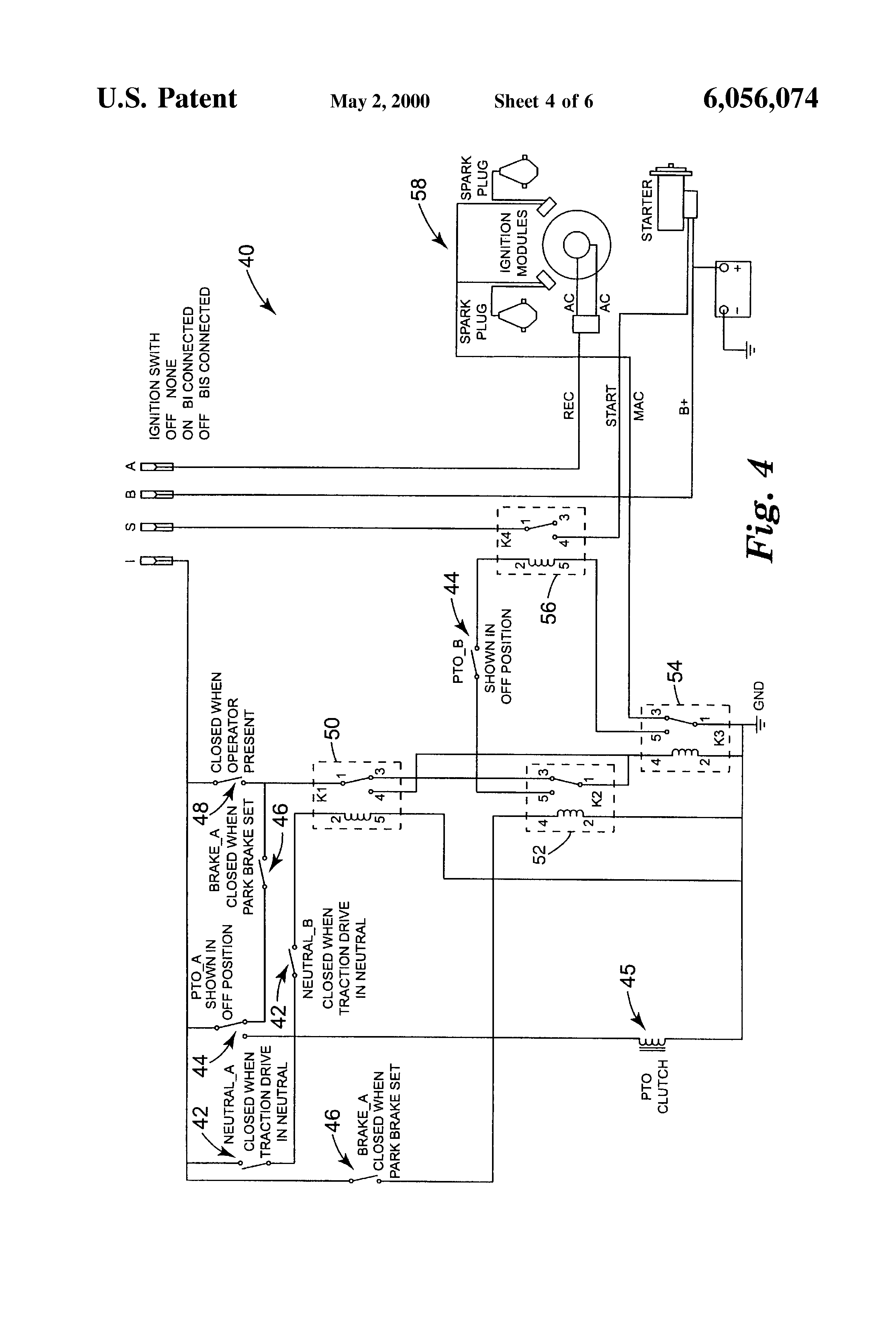 Toro An Wiring Schematic, Toro, Free Engine Image For User