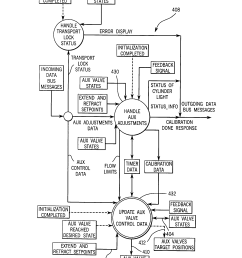 farmall h tractor wiring diagram patent drawing [ 2320 x 3408 Pixel ]