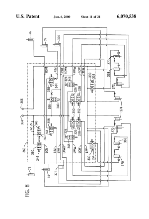 Patent US6070538  Modular agricultural implement control