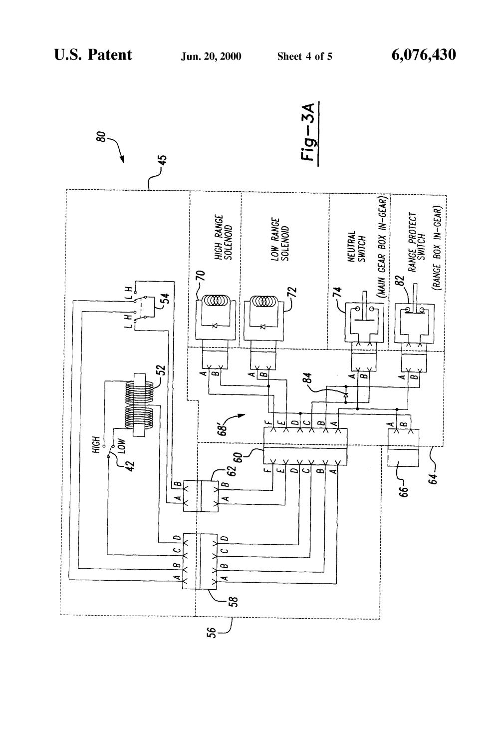 medium resolution of van hool zf transmission wiring diagram online wiring